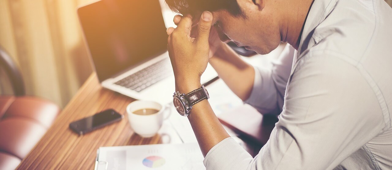 How to handle job and Workplace stress?
