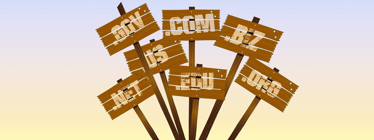 Top 7 Tips To Choose a Domain Name for your Website