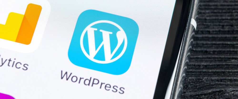 WordPress Website vs HTML Website